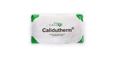 Calidutherm - Grouting Material